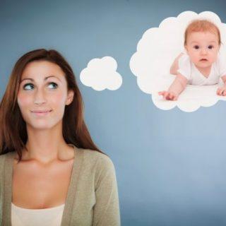 Comment tomber enceinte en 14 jours à partir des plantes?