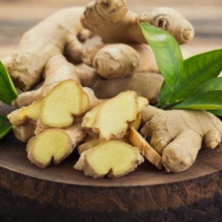 Comment soigner un fibrome avec le gingembre ?