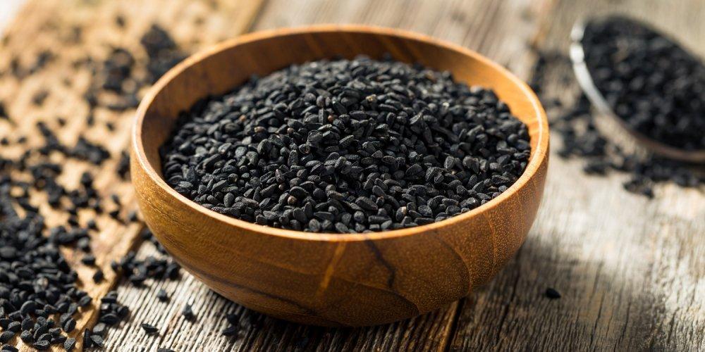 Autres propriétés curatives de la graine de nigelle