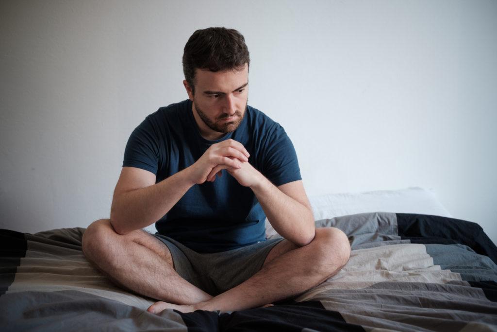 Qu'est-ce qui pourrait empêcher un homme de procréer ?