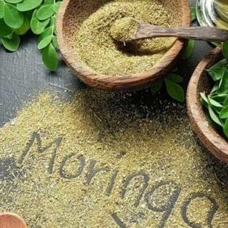 Quelles sont les vertus de la racine de moringa ?