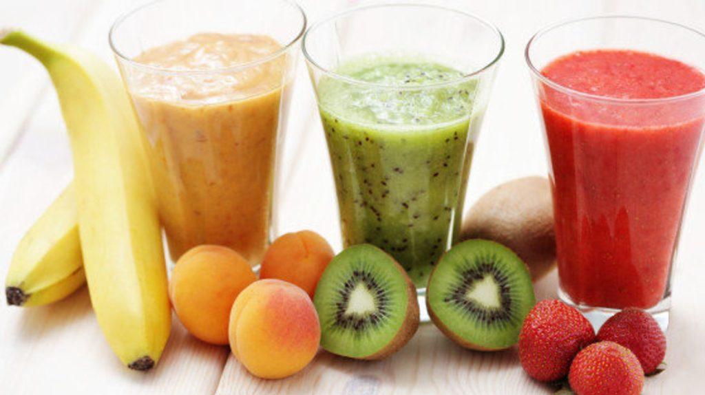 Sucre, sodas et jus de fruits pasteurisés
