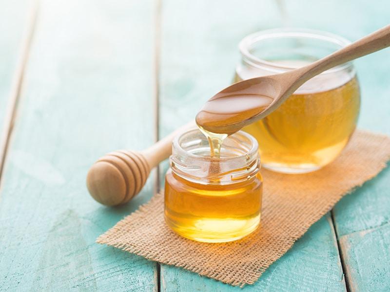 miel pour éliminer kyste ovarien naturellement