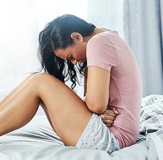 Traitement pour arrêter les plaies liées à l'endométriose