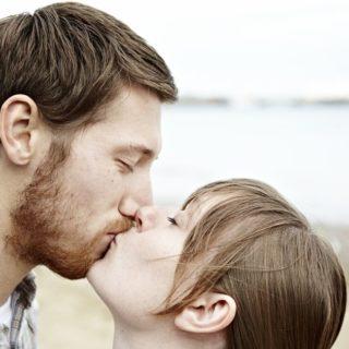 Sida Salive: Peut-on embrasser l'autre sans craindre le SIDA