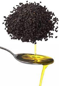 Remède à base d'huile de nigelle pour déboucher les trompes