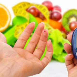 Soigner naturellement le diabète