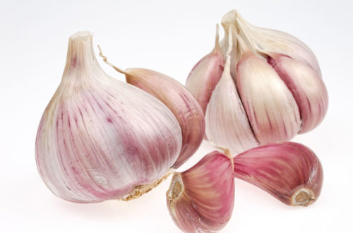 Voici, un remède naturel à base d'ail pour soigner les Kystes ovariens