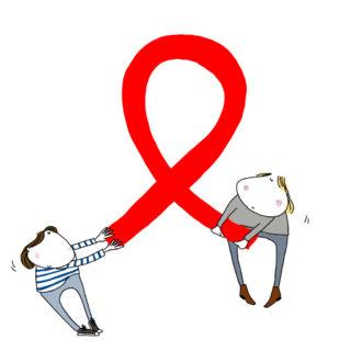 Si vous avez le VIH, ne faites pas une fellation, avant d'avoir fait ceci