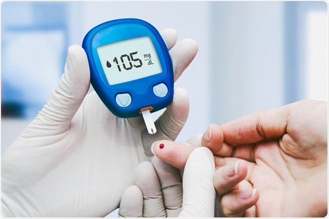 Diabète:Quand est-ce qu'une personne est atteinte?